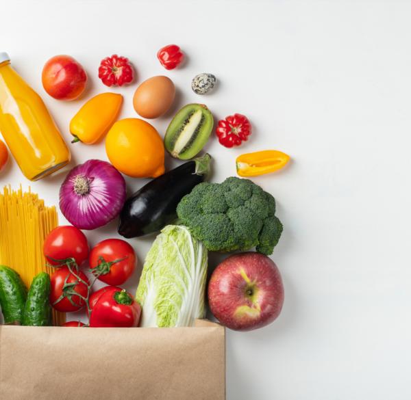 Sveikos ir tvarios mitybos rekomendacijos